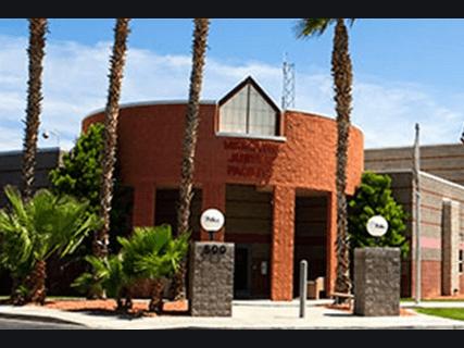 Mesquite Women's Shelter