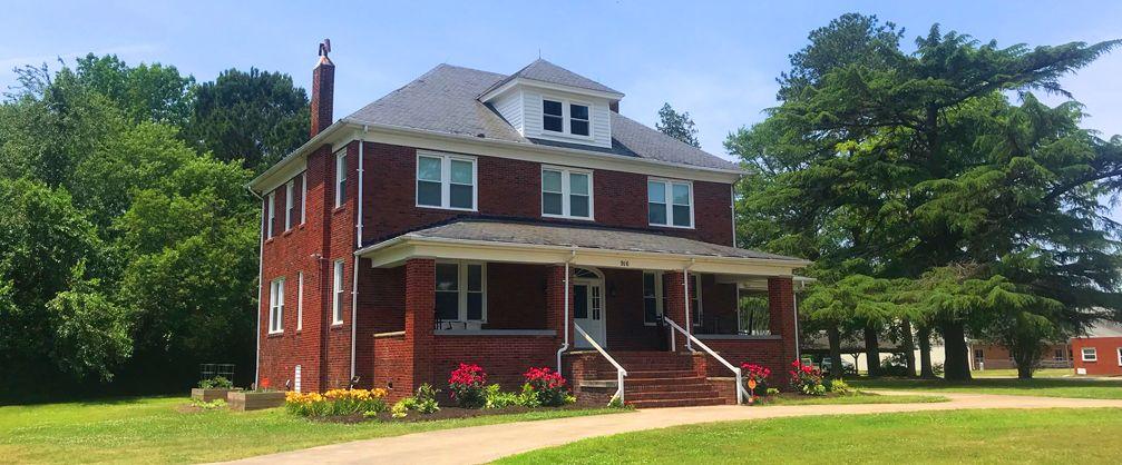 Burfoot House -Transition/shelter Program for Women