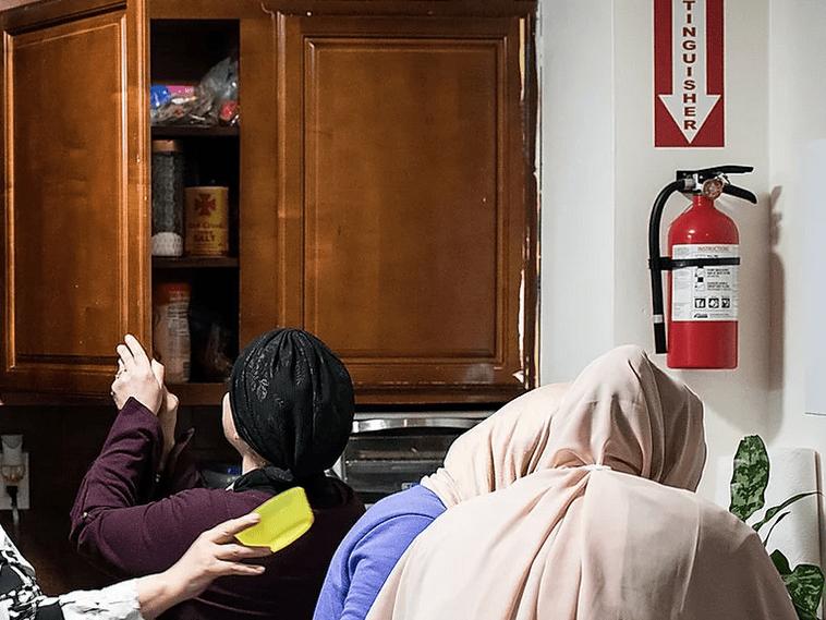 Asiyah Women's Center