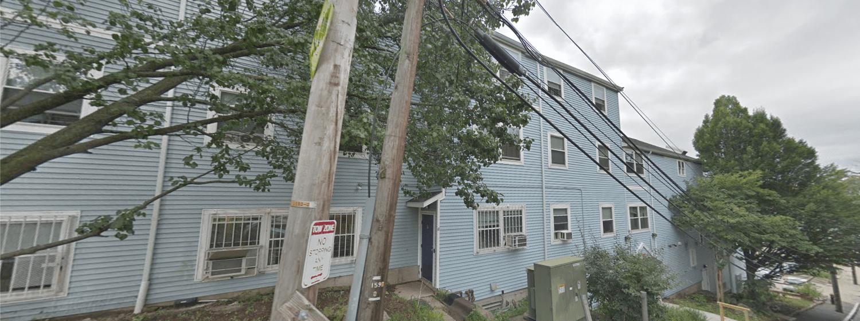 Elizabeth Stone House