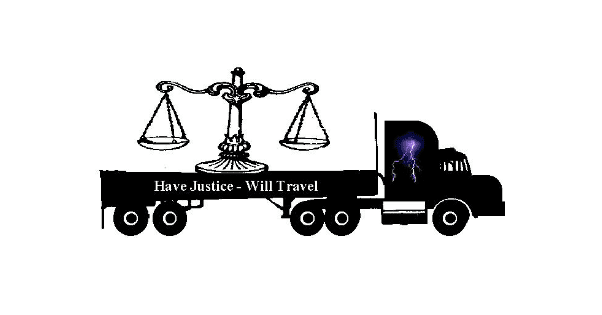 Have Justice-Will Travel