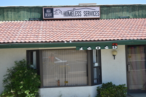 High Desert Homeless Services Inc