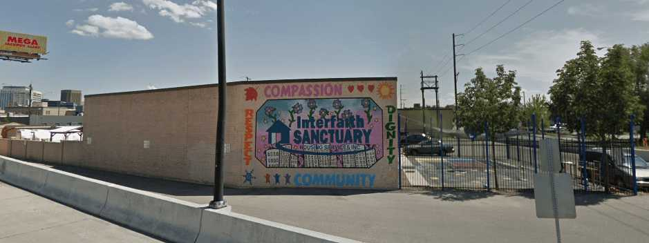 Interfaith Sanctuary Housing