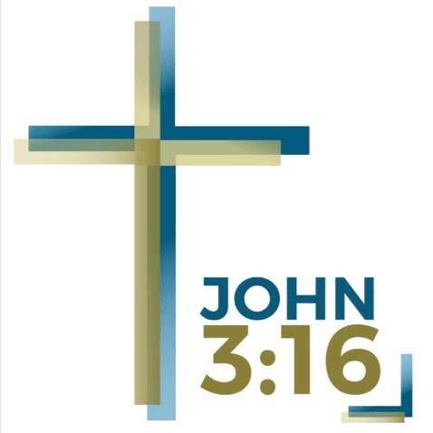 John 3 16 Mission
