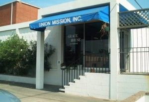 Union Mission Savannah
