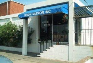 Union Mission Savannah