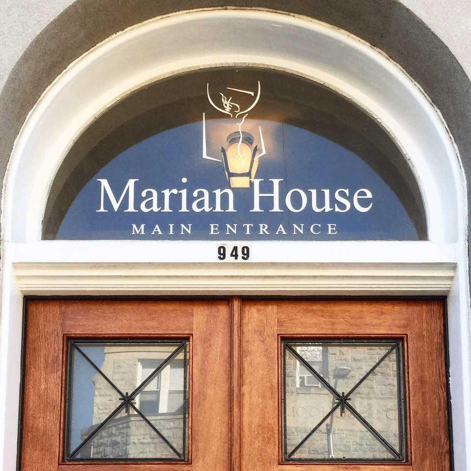 Marian House