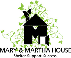 Mary & Martha House Inc