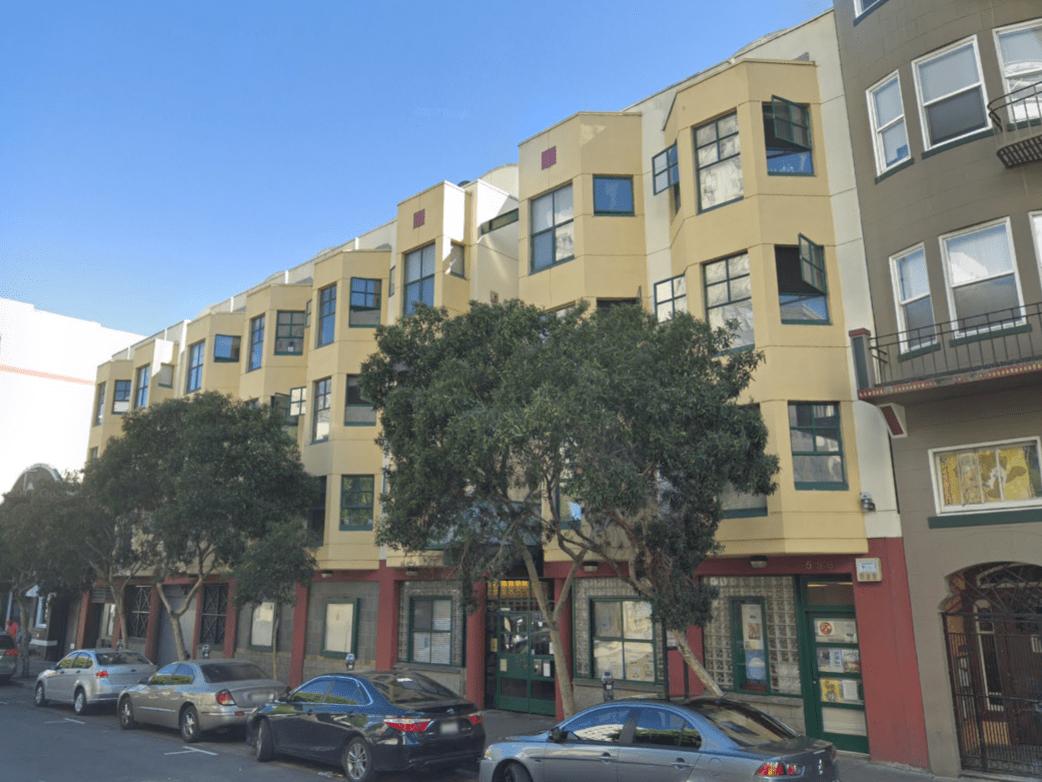 San Francisco Safehouse