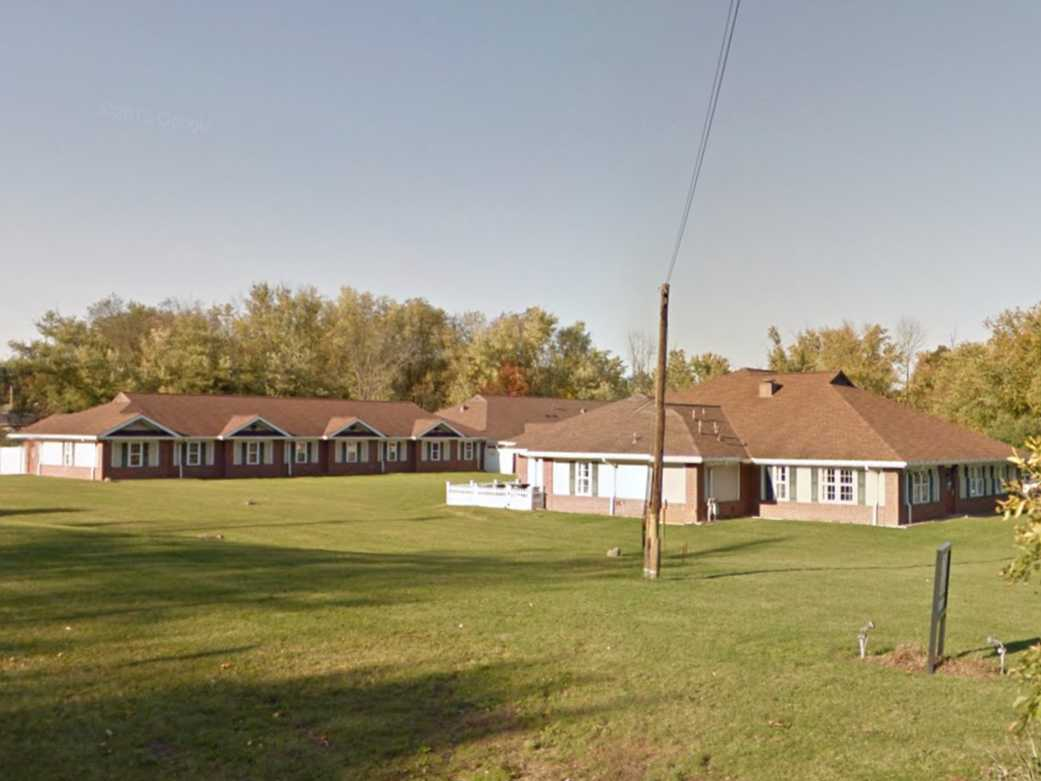 Women's Shelter Of Lawrence County