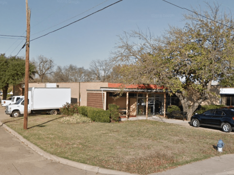 New Beginning Center