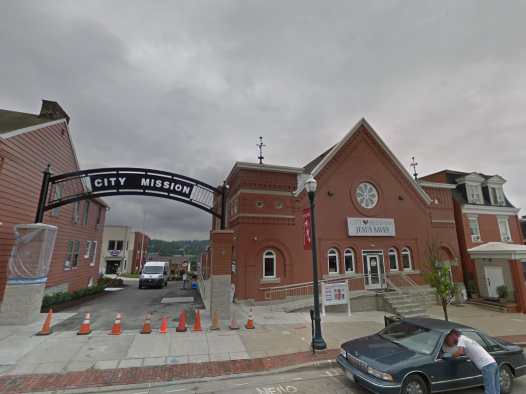 Washington City Mission, Inc.