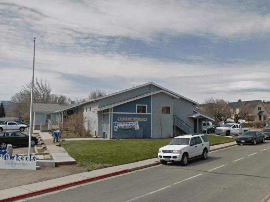 Lassen Family Services, Inc. Susanville