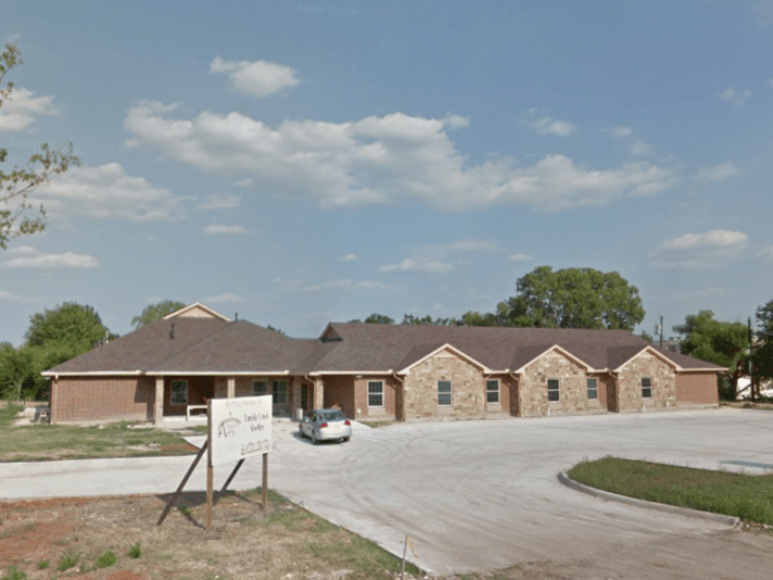 Abigails Arms-Cooke County Family Crisis Center