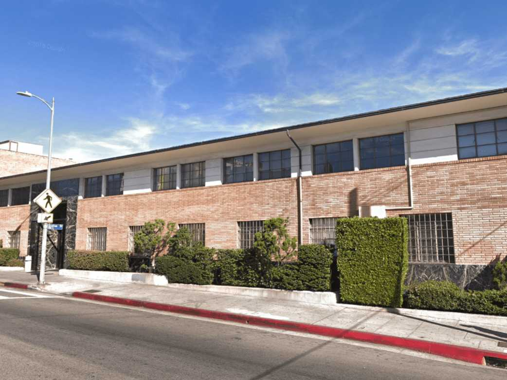 Catholic Charities Of Los Angeles, Inc.