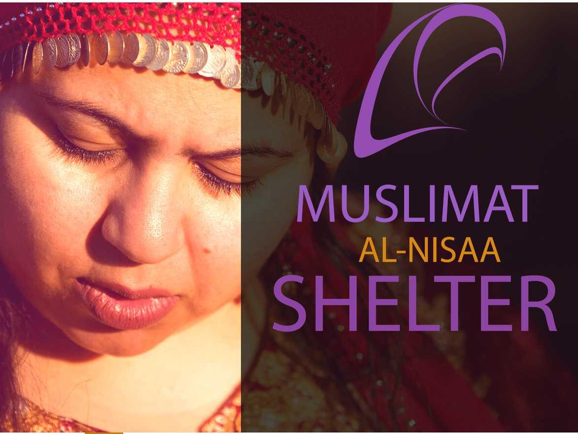 Muslimat Al Nisaa Shelter