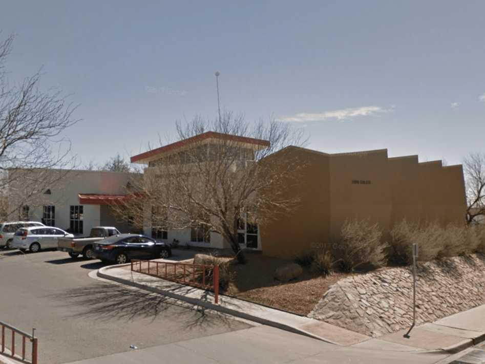 Center Against Family Violence Family Resource Center