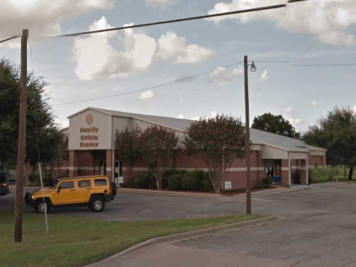 Bastrop County Women's Shelter, Inc.