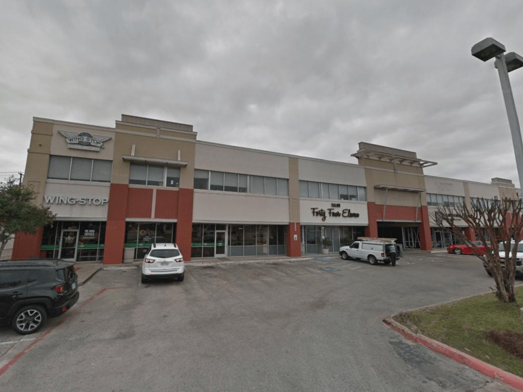 Genesis Women's Shelter Dallas
