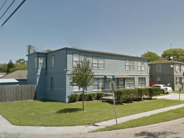 Corpus Christi Hope House Inc
