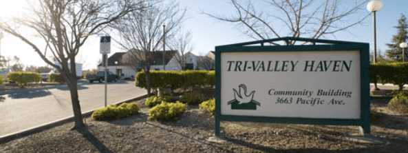 Tri-Valley Haven For Women
